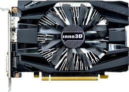Видеокарта Inno 3D GeForce GTX 1060 C...