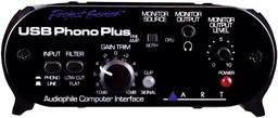 Звуковая карта ART USB PhonoPlus Proj...