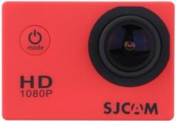 Экшен-камера Sjcam SJ4000 Red