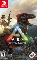 ARK: Survival Evolved Nintendo Switch...