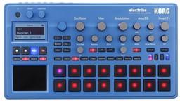 Korg Electribe2-BL