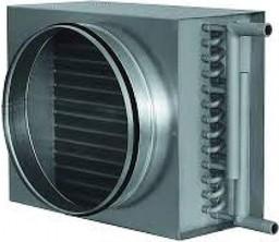 Водяной нагреватель Lessar LV-HDCW 315-…