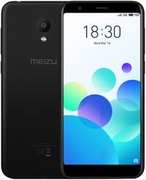 Смартфон Meizu M8c LTE 2Gb 16Gb Black...