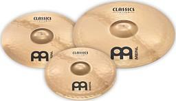 Meinl Classics Custom Complete Cymbal...