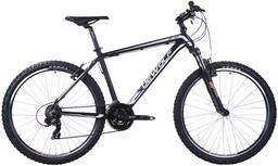 "Велосипед Dewolf GL 40 Black/White 26"""