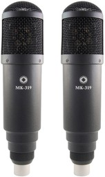 Студийный микрофон Октава МК-319 стерео…