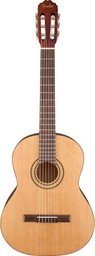Гитара Fender FC-1 Classical Natural WN