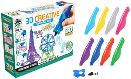 3D принтер Fitfun Toys 3D Making 8808-4
