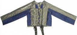 Лимфодренажная куртка Unix Lympha Press