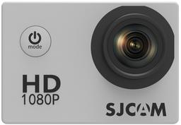 Экшен-камера Sjcam SJ4000 Silver