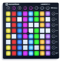 Dj-контроллер Novation Launchpad MK2