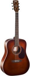 Акустическая гитара Cort Earth70-BR E...