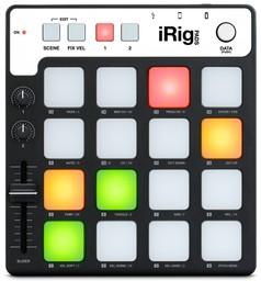 Dj-контроллер IK Multimedia iRig Pads...