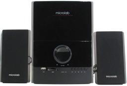 Microlab M500U Black