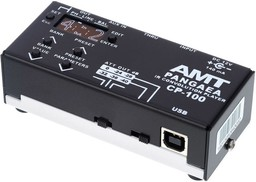 Усилитель для гитар AMT Electronics C...