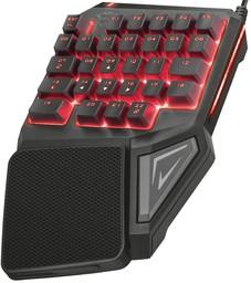 Мини-клавиатура Trust  GXT 888 Assa S...