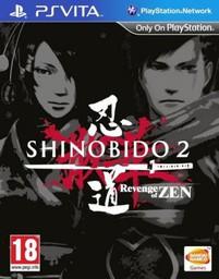 Shinobido 2: Revenge of Zen PS Vita а...