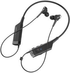 Наушники Audio-Technica ATH-ANC40BT