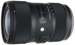 Sigma AF 18-35mm f/1.8 DC HSM Art Nikon…