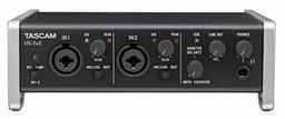Звуковая карта Tascam US-2x2 USB