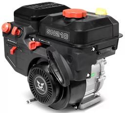 Двигатель Zongshen SN 210