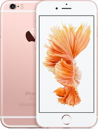 Смартфон Apple iPhone 6s 16Gb Rose Go...