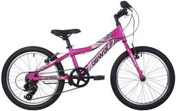 """Велосипед Dewolf J200 Girl Violet 20"""""""