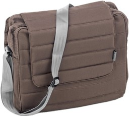 Britax Affinity Fossil Brown