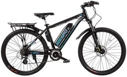 Велосипед Tsinova Kupper Unicorn Pro ...