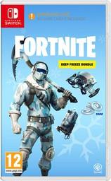 Fortnite: Deep Freeze Bundle Nintendo...