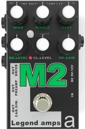 Усилитель для гитар AMT M-2 Legend Am...