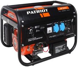 Электрогенератор Patriot GP3510E