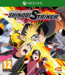 Naruto to Boruto: Shinobi Striker Xbo...