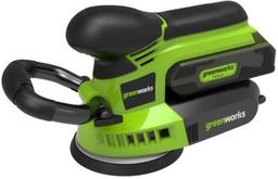 Greenworks G24ROS