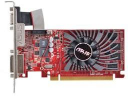 Видеокарта Asus Radeon R7 240 2Gb