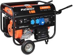 Электрогенератор Patriot GP6510LE