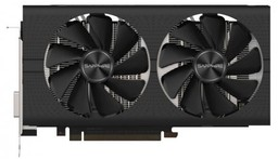 Видеокарта Sapphire Radeon RX 570 Pul...