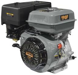 Двигатель Carver Promo 190F