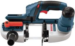 Ленточная пила Bosch GCB 18 V-LI (без...