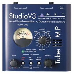 Прибор звуковой обработки ART Tube MP...