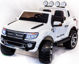 Электромобиль ToyLand Ford Ranger White