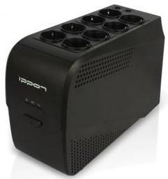 ИБП Ippon Back Comfo Pro New 800 Black