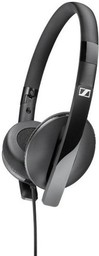 Наушники Sennheiser HD 2.20s Black