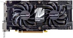 Видеокарта Inno 3D GeForce GTX 1070 X...