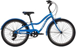 "Велосипед Dewolf Sand 24 Blue 24"""