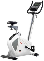 Велотренажер BH Fitness Nexor Dual H1...