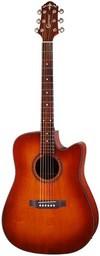 Акустическая гитара Crafter HILITE-DE S…