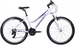"Велосипед Dewolf GL 45 White 26"""