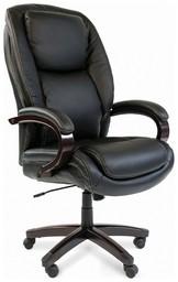 Офисное кресло Chairman 408 чер...