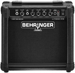 Усилитель для гитар Behringer B...